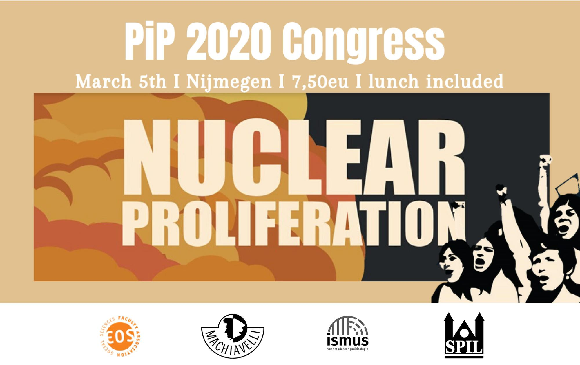 PiP 2020: Nuclear Proliferation