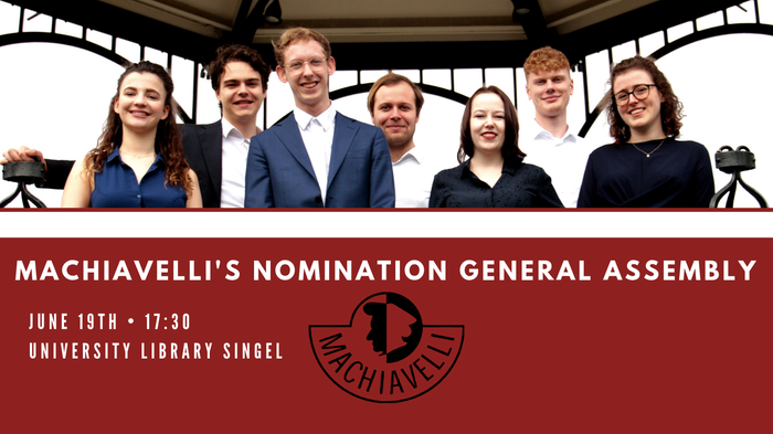 Machiavelli's Nomination General Assembly