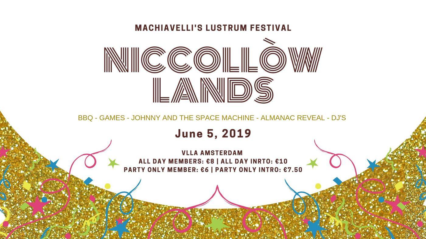 NiccoLLòwlands