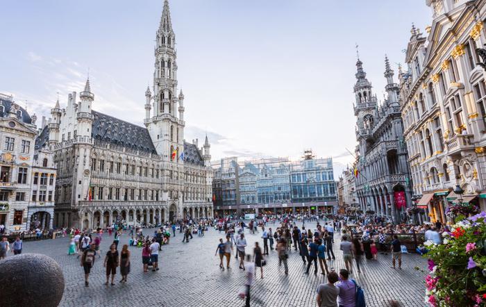 Brussel II Payment