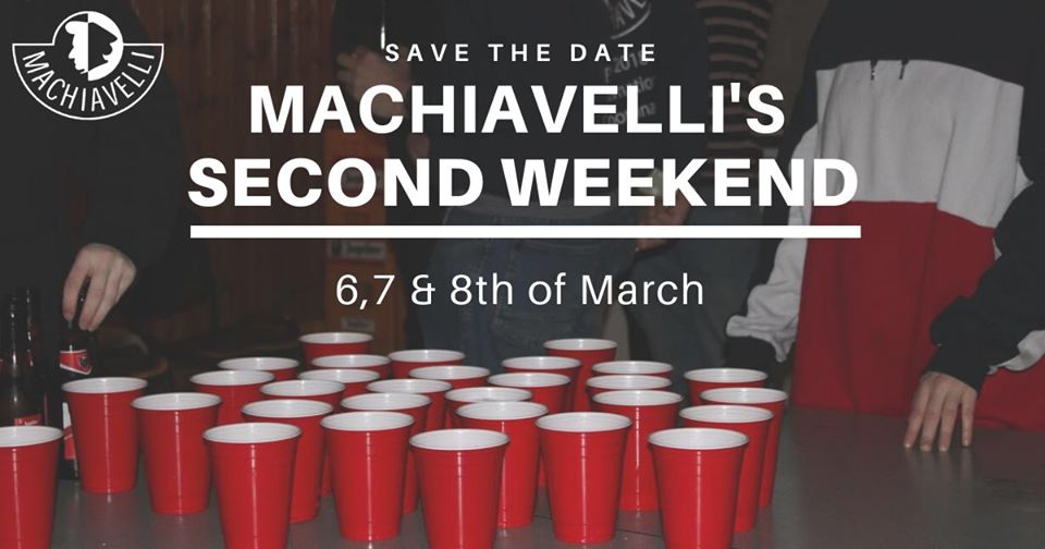 The Second Weekend