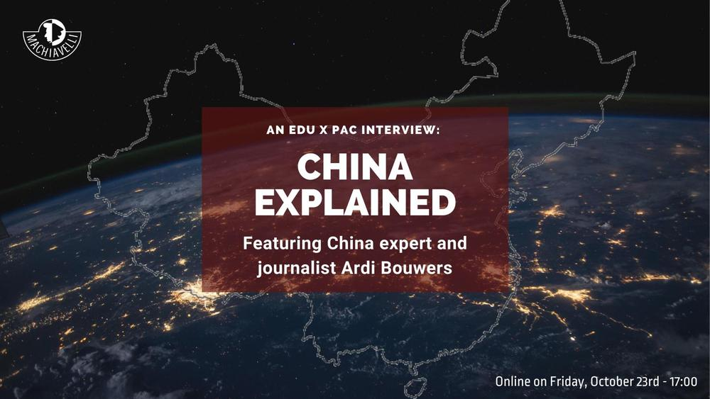 China Explained: Online Interview