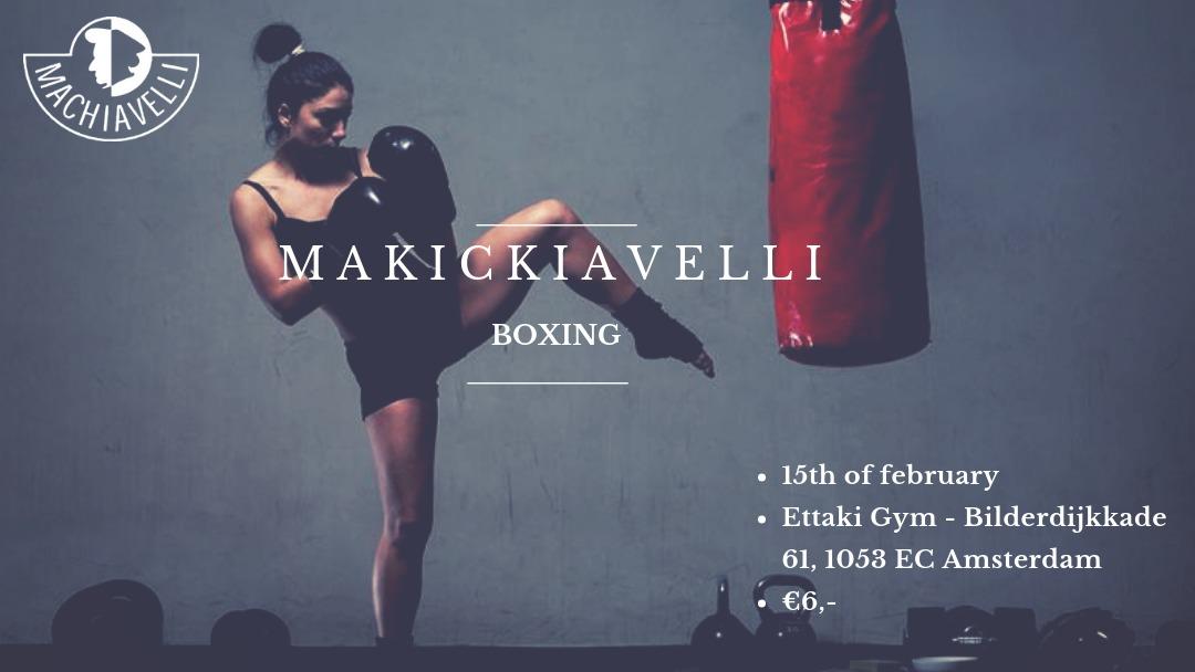 Makickiavelli