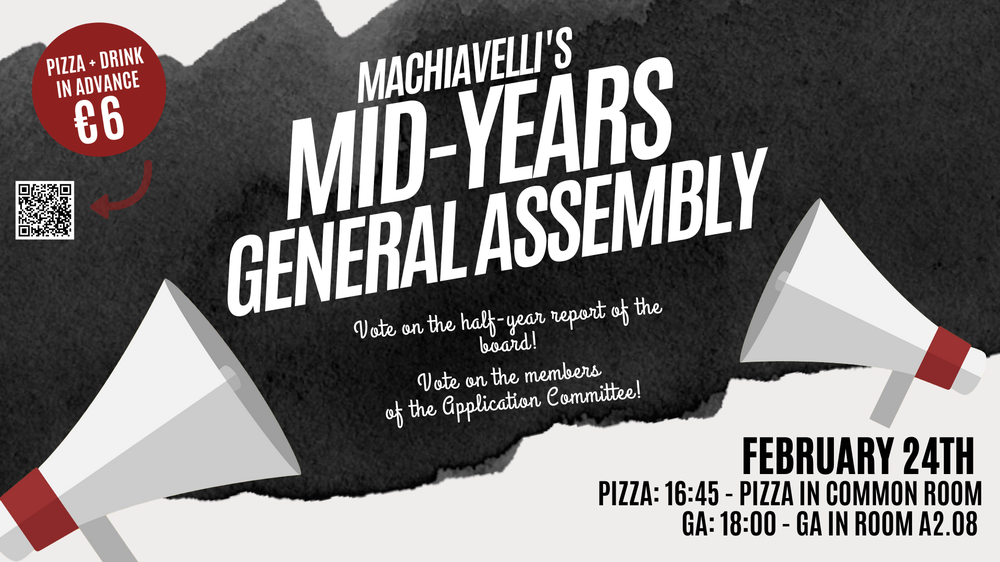 Mid-Years General Assembly