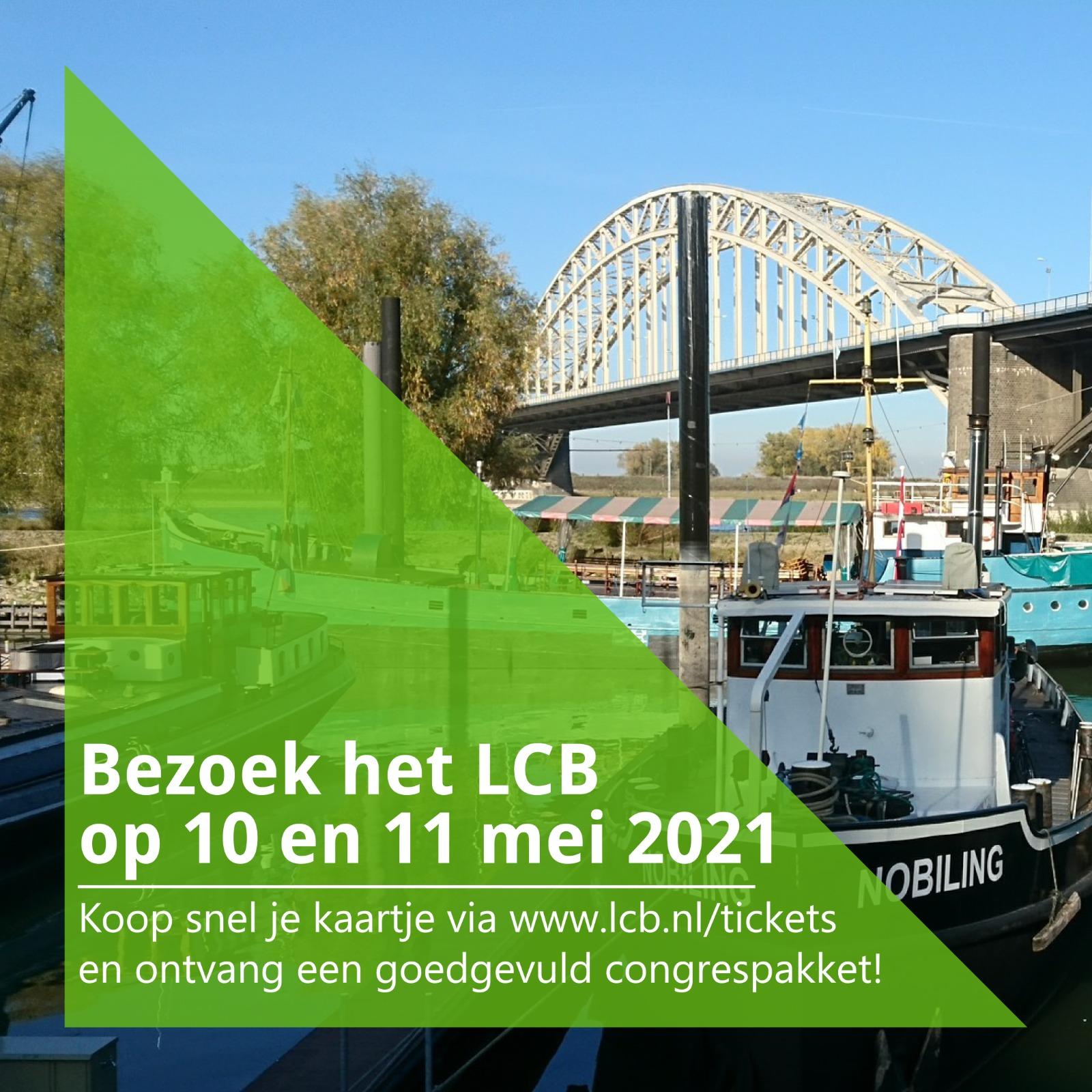 Landelijk Congres der Bestuurskunde (LCB)