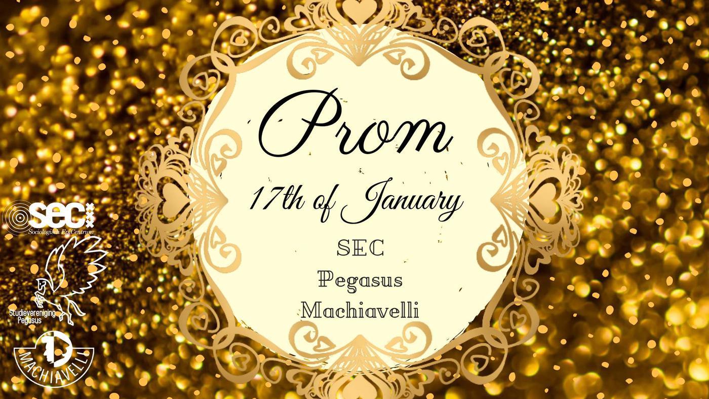Prom 2019: Machiavelli X Pegasus X SEC