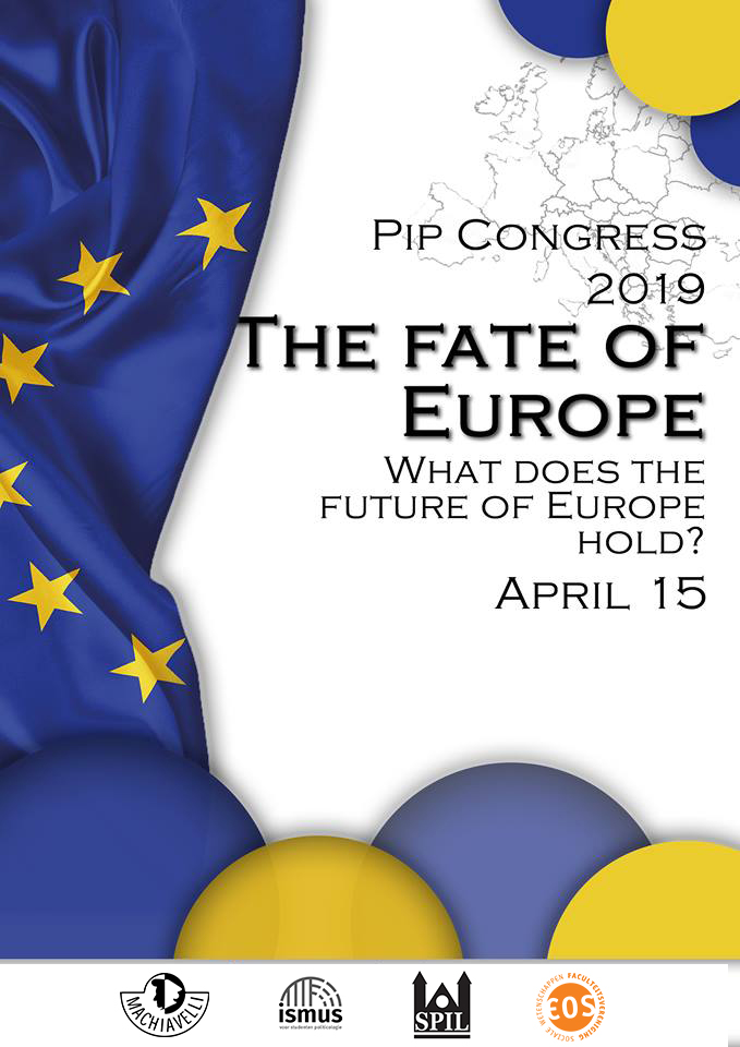 PiP Congress: The Fate of Europe