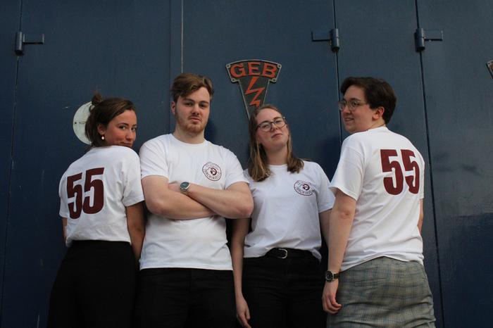 Lustrum T-Shirts