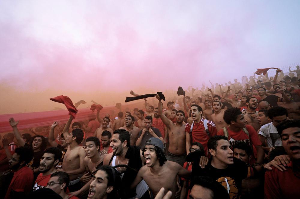 Longread Arab Spring: Egypt and Tunisia