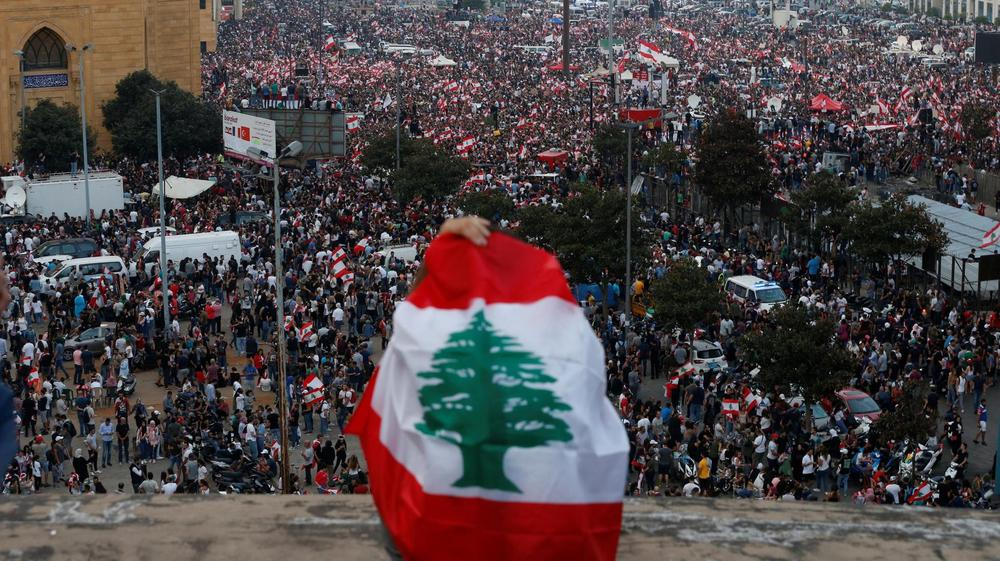 Longread Arab Spring: How Much Do We Really Know?